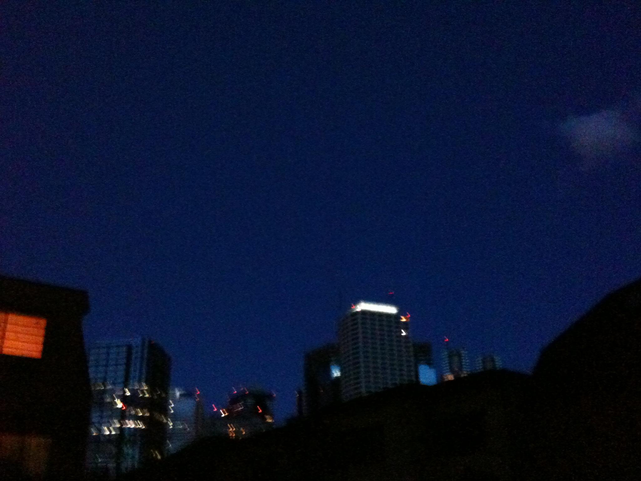 shinjuku blue