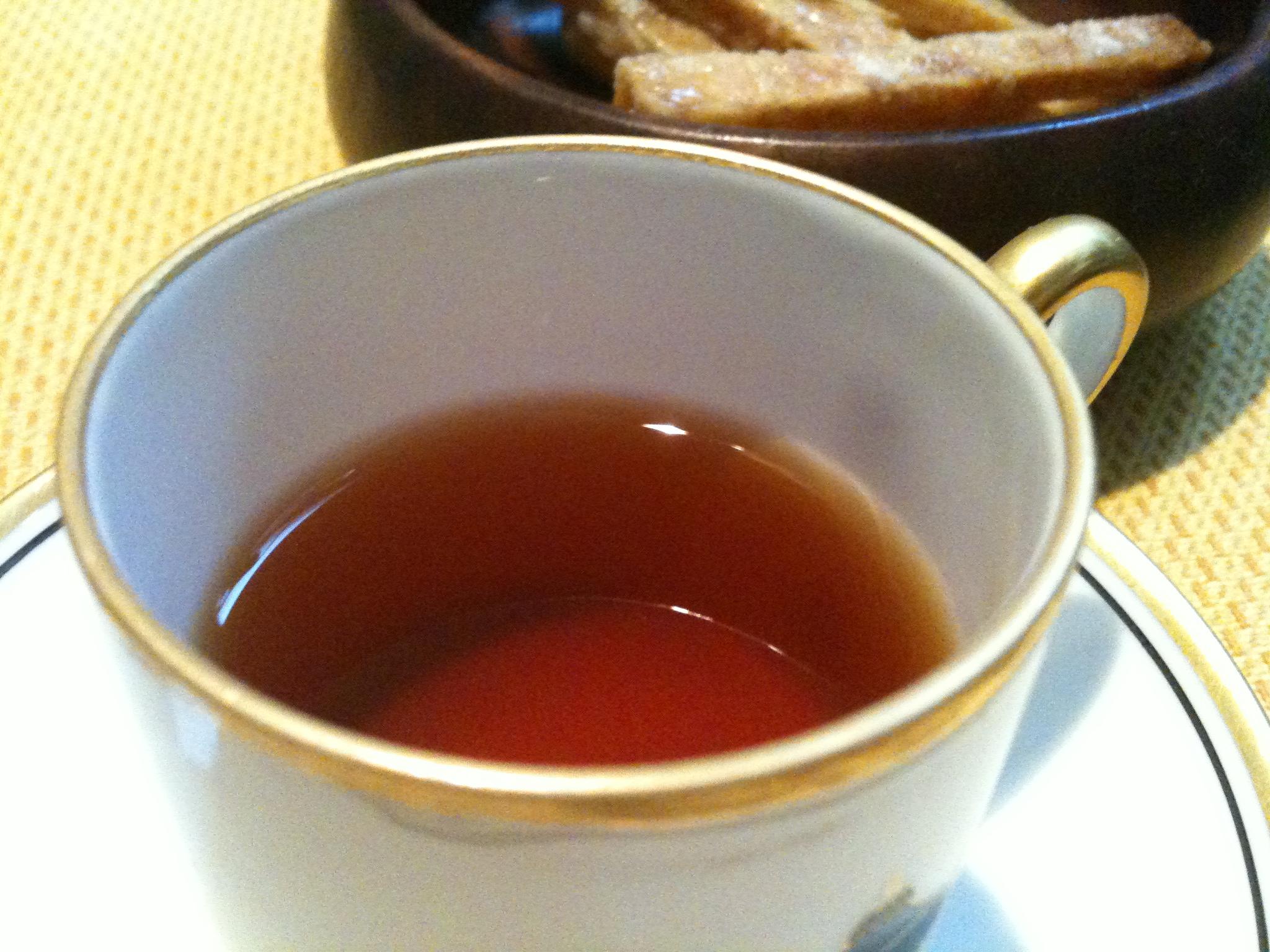 四万十地紅茶 3